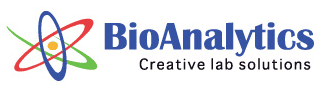 BioAnalytics Logo