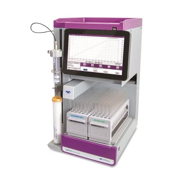 Teledyne ISCO combiflash systemm
