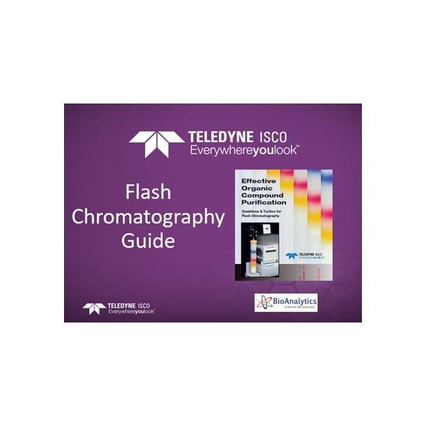 Flash Chromatography Handbook